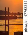 女神大橋 海 橋の写真 47762252