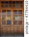 Wooden Door 47764410