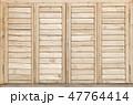 Wooden Windows 47764414
