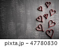 Valentines day and love concept.  47780830