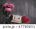 Valentines day and love concept.  47780831