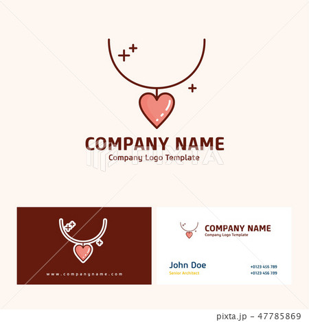 Company logo design with name 47785869