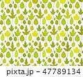 パターン 柄 模様のイラスト 47789134