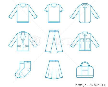 衣料品 47804214