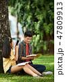 カップル 夫婦 人々の写真 47809913