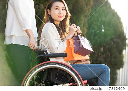 日本ユニバーサルマナー協会監修素材 ショッピング 47812409