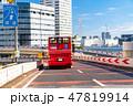《東京都》首都高速・車載撮影 47819914