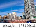 《東京都》首都高速・車載撮影 47819918