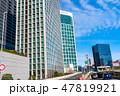《東京都》首都高速・車載撮影 47819921
