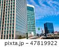 《東京都》首都高速・車載撮影 47819922