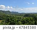 風景 空 山の写真 47845380