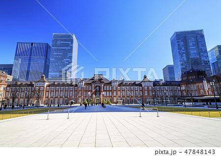 東京駅 47848143
