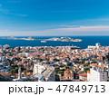 イフ島 フランス マルセイユの写真 47849713