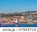 マルセイユ 旧港 港の写真 47849719