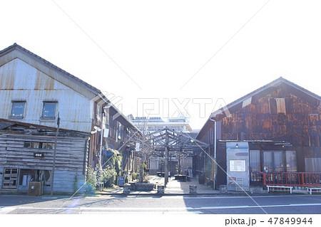 香川県高松市の倉庫街北浜Alley(北浜アリー) 47849944