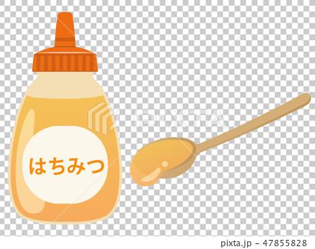 蜂蜜 47855828
