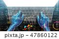 グラフィックデザイン・シリーズ 47860122