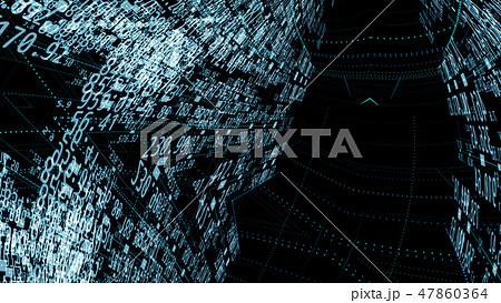 グラフィックデザイン・シリーズ 47860364