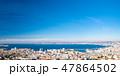 フランス マルセイユ 海の写真 47864502