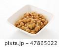 納豆 47865022