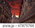 ドレスデン ドイツ 街の写真 47875766