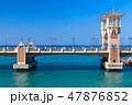 アレキサンドリア アレクサンドリア エジプトの写真 47876852