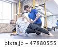 ジム ダイエット トレーニング イメージ 47880555