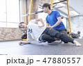 ジム ダイエット トレーニング イメージ 47880557
