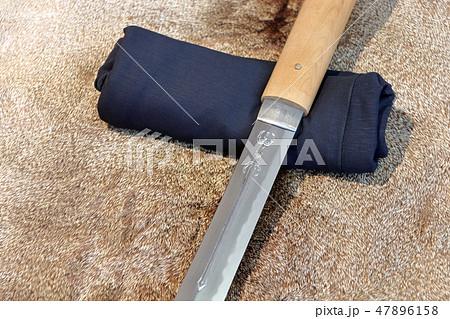 名刀 刀剣 骨董品 枕刀 47896158