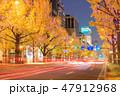 大阪_御堂筋光の饗宴 47912968