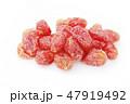 ドライトマト 47919492