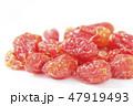 ドライトマト 47919493