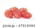 ドライトマト 47919494