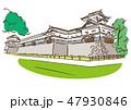 石川県金沢市/金沢城跡 47930846
