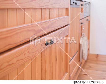 住まい 暮らし キッチン 47930967