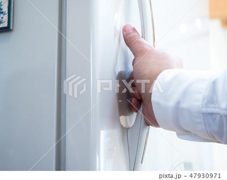 住まい 暮らし 冷蔵庫ドア 47930971