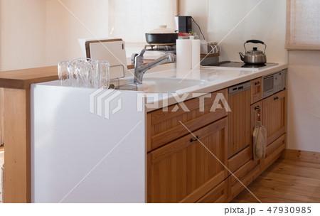 住まい 暮らし キッチン 47930985