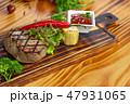 お肉 ミート 肉の写真 47931065