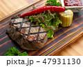 お肉 ミート 肉の写真 47931130