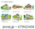 日本の観光地(近畿地方) 47942408