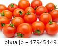 ミニトマト トマト 野菜の写真 47945449