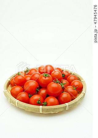 ミニトマト 47945476