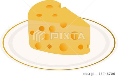 エメンタールチーズ 47946706