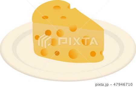 エメンタールチーズ 47946710