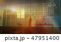 The trader considers the data from the exchange 47951400