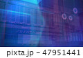 Abstract stock exchange infographics 47951441