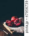 くだもの フルーツ 果実の写真 47956739