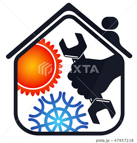 Repair air conditioner for home 47957218