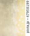 桜 背景素材 模様のイラスト 47958199