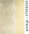 桜 背景素材 模様のイラスト 47958200